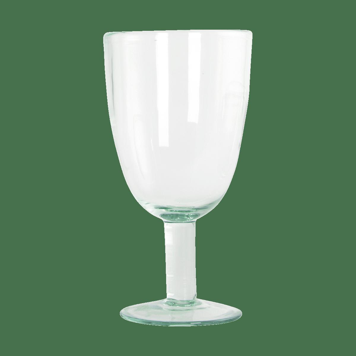 Sklenička na víno H2O