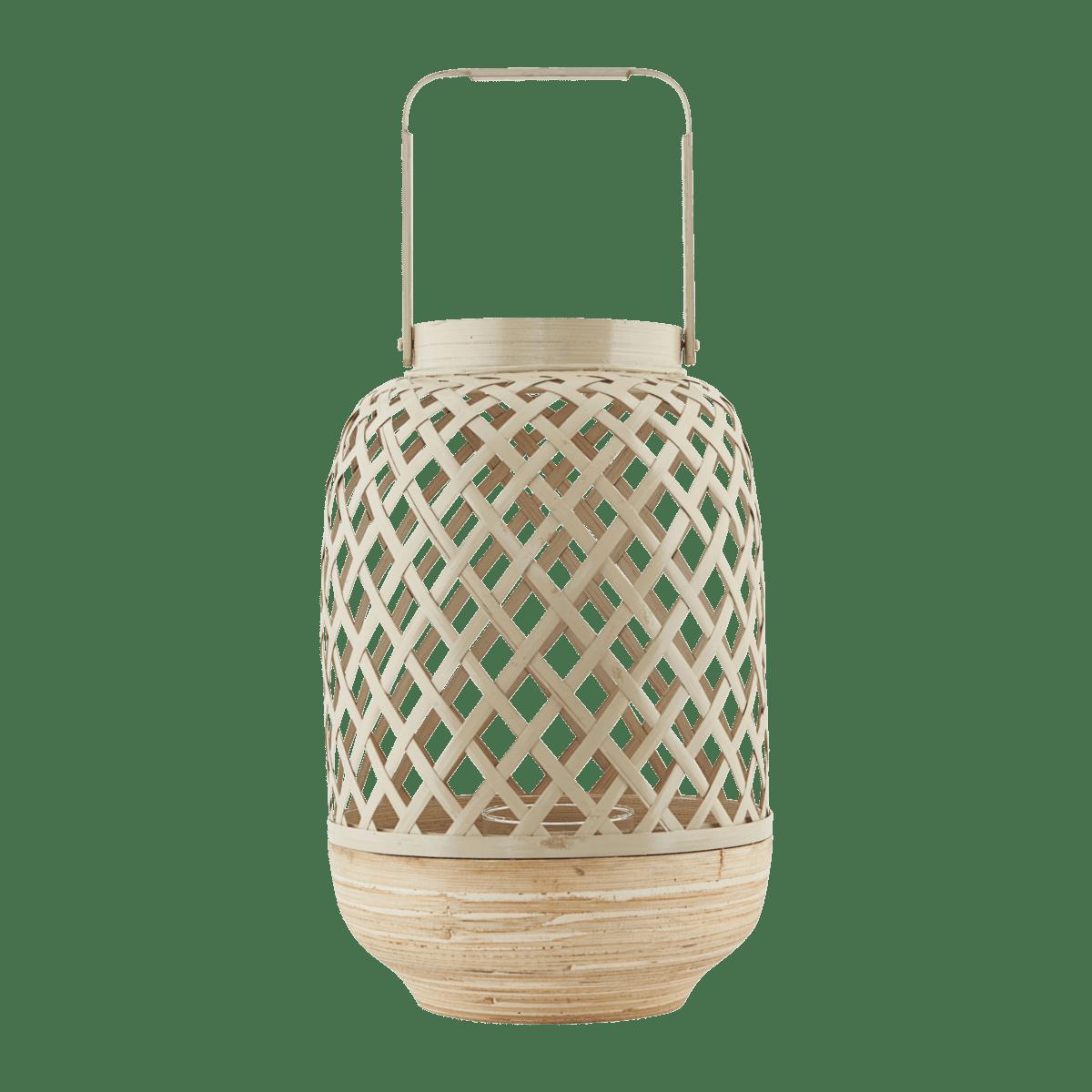 Písková lucerna Breeze Ø12/20x30/41 cm
