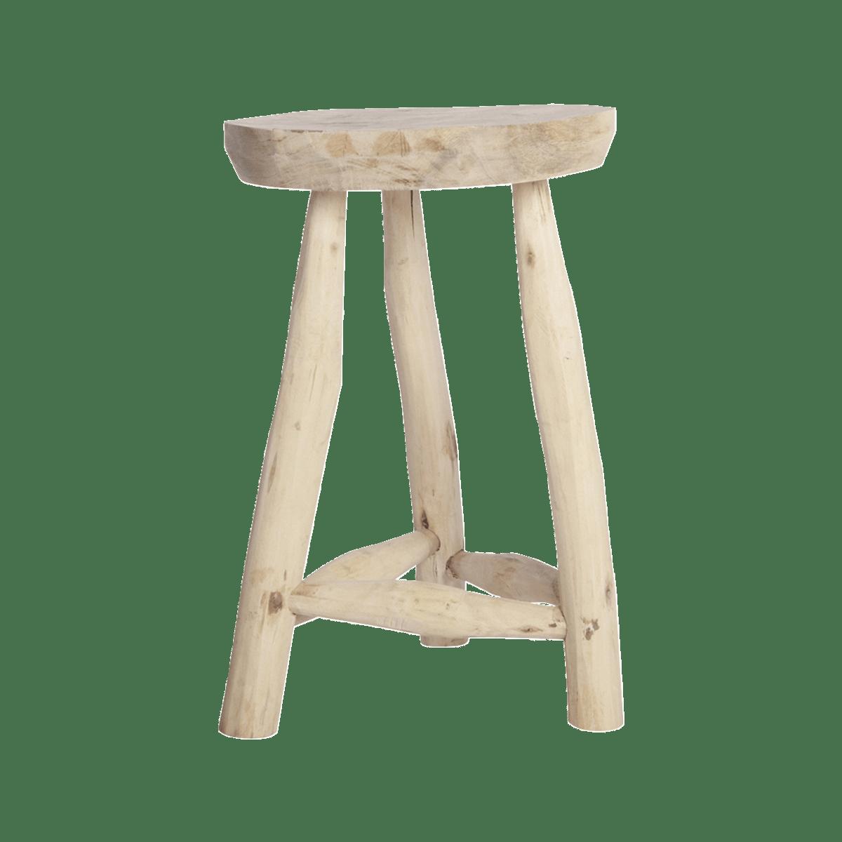 Sada 2 ks − Béžová stolička Pure Nature