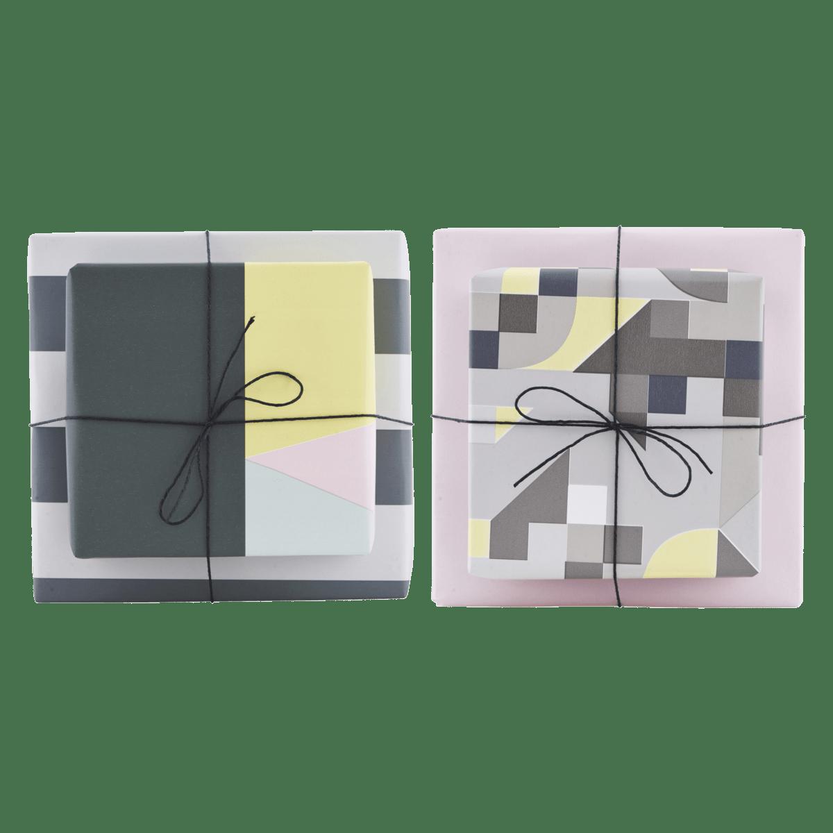 Balící papír Colours