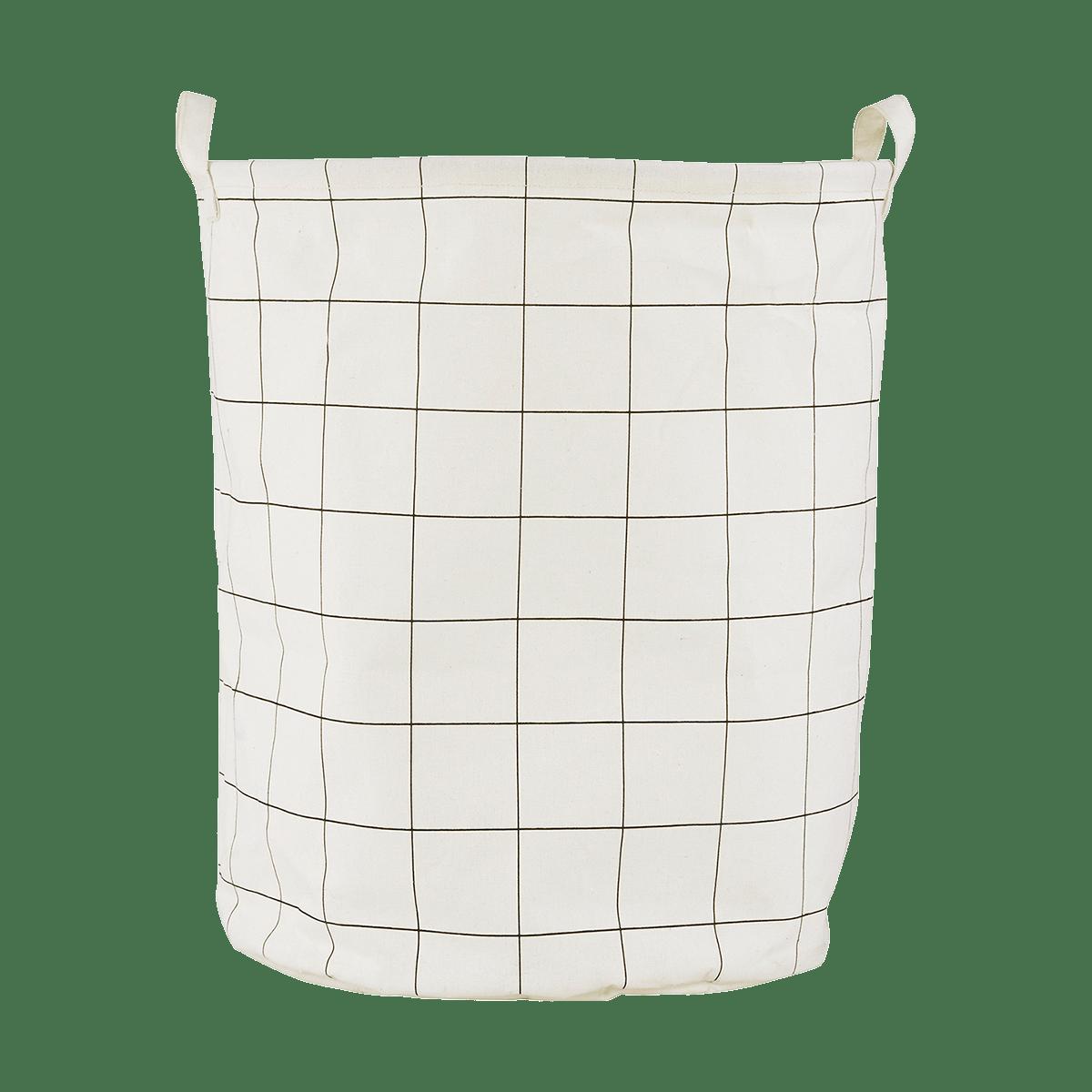Koš na prádlo Squares