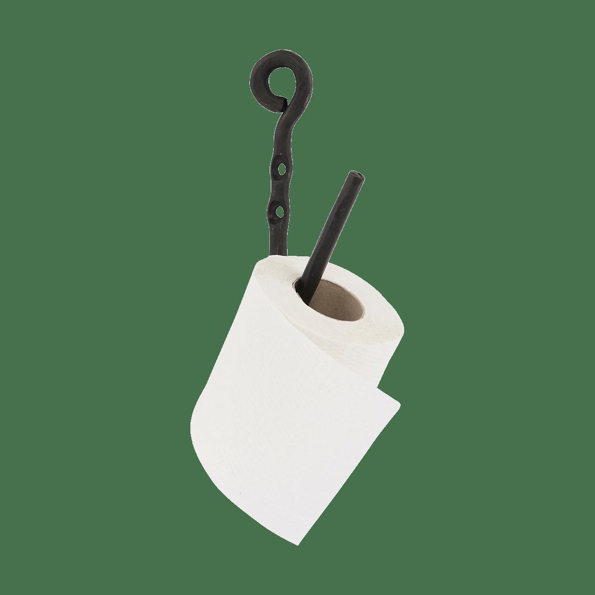 Držák na toaletní papír Cast