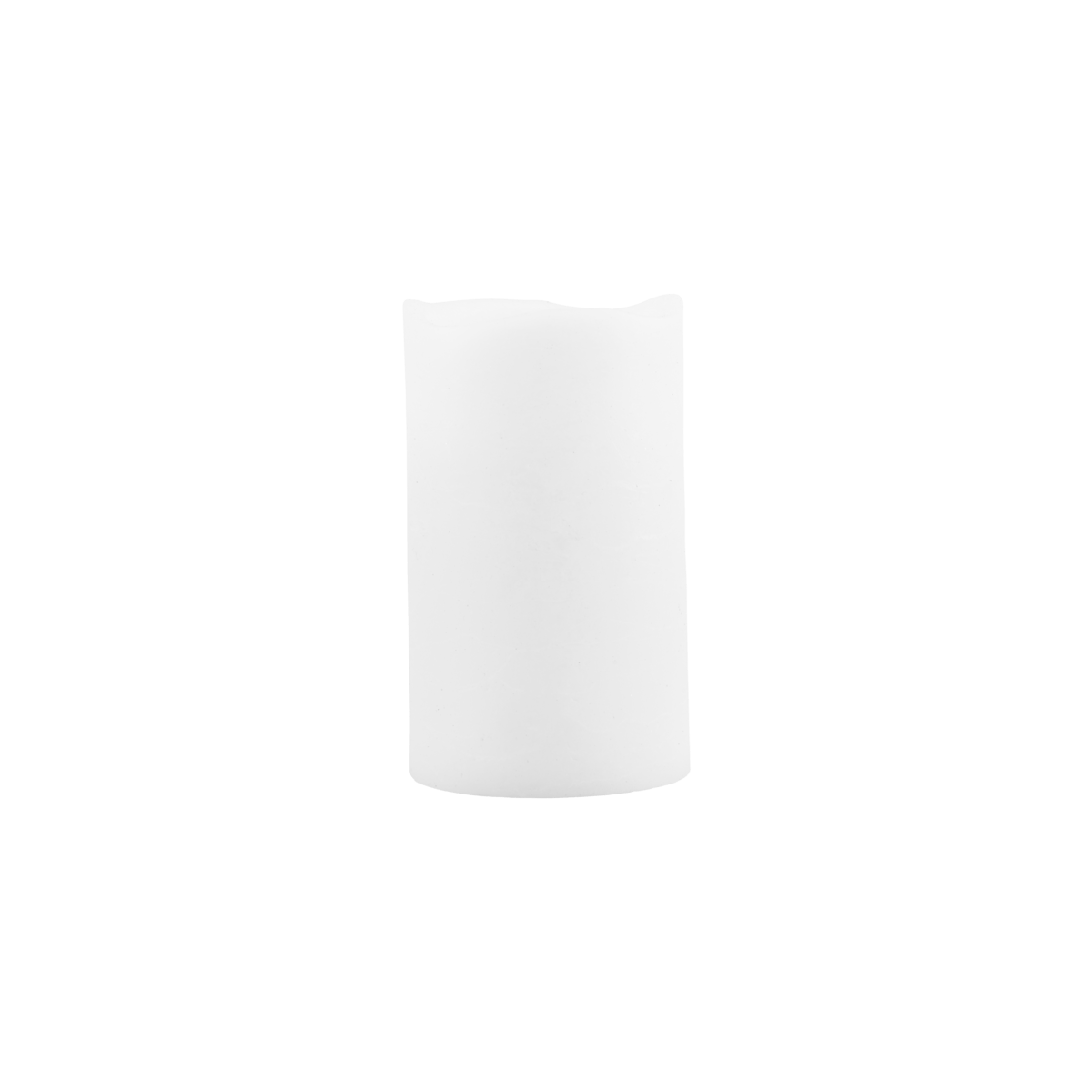 Sada 6 ks − Svíčka LED