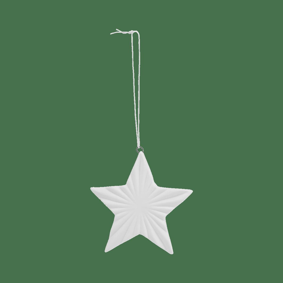 Dekorace Star 02