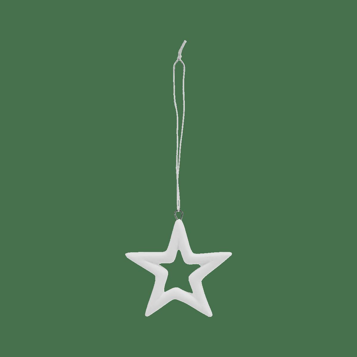 Dekorace Star 03