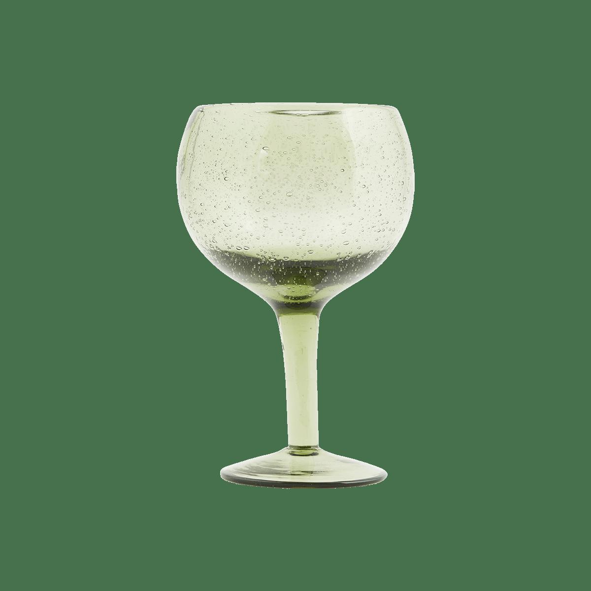 Sklenička na červené víno Universal