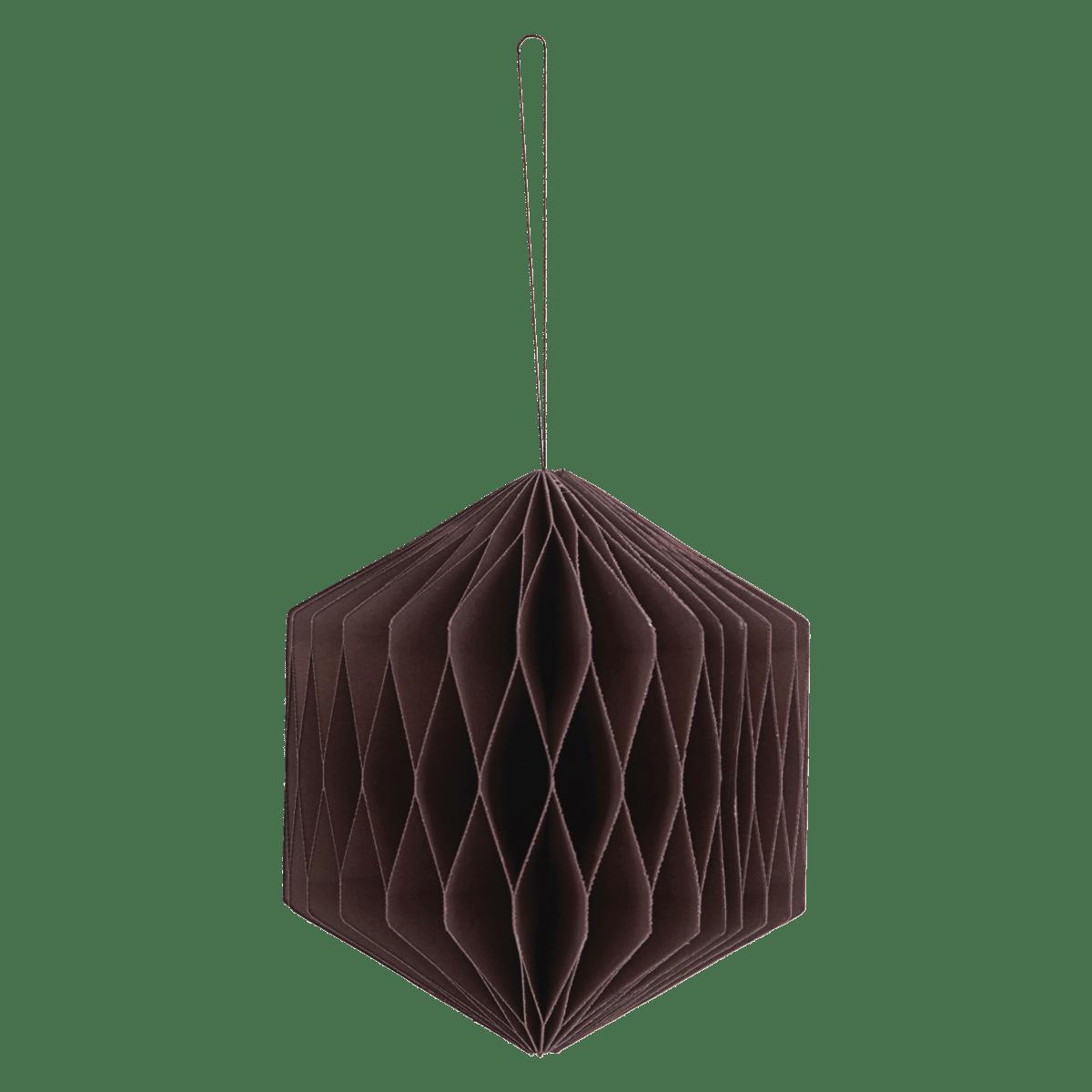 Dekorace Cube