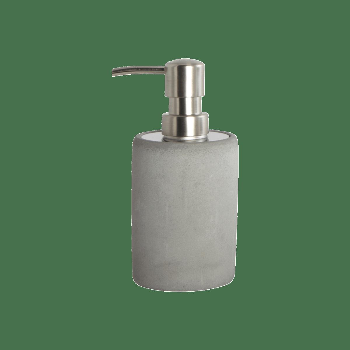 Dávkovač mýdla Cement