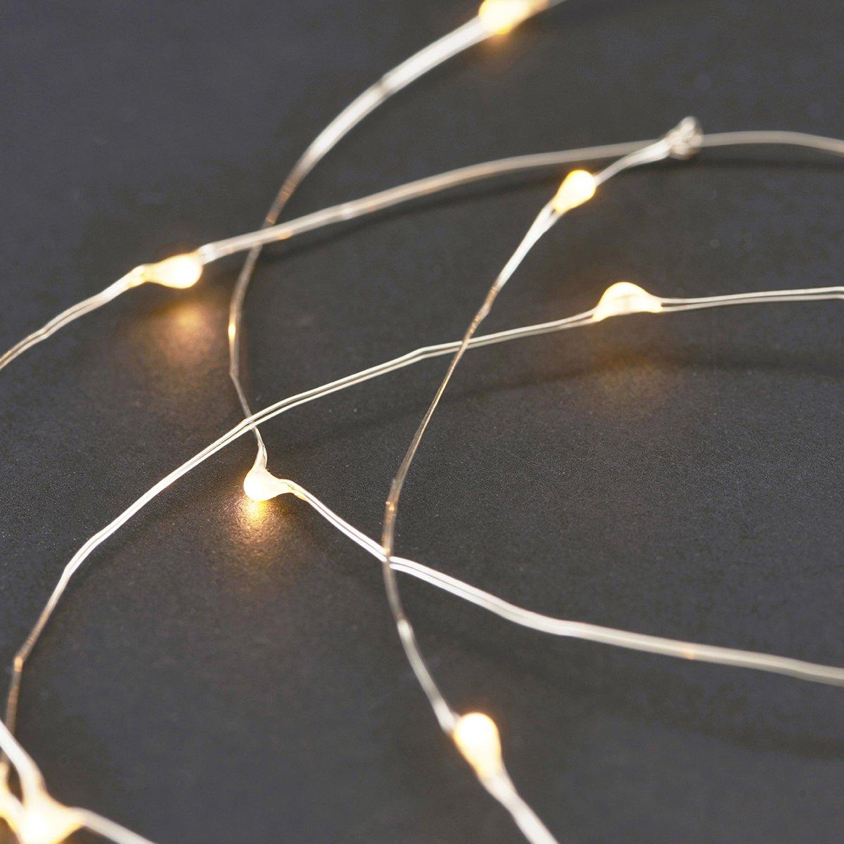 Světelný řetěz 10 m