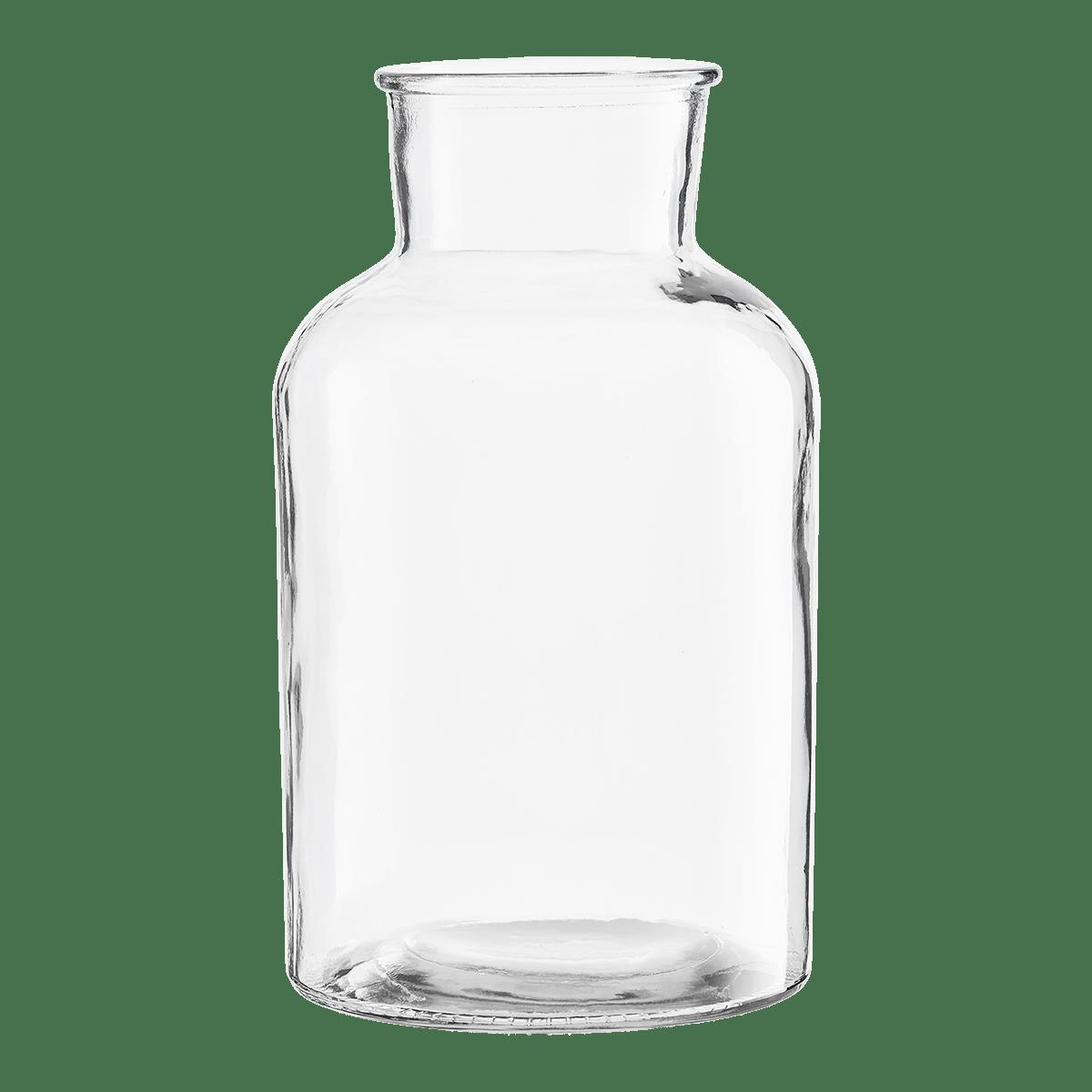 Váza Glass