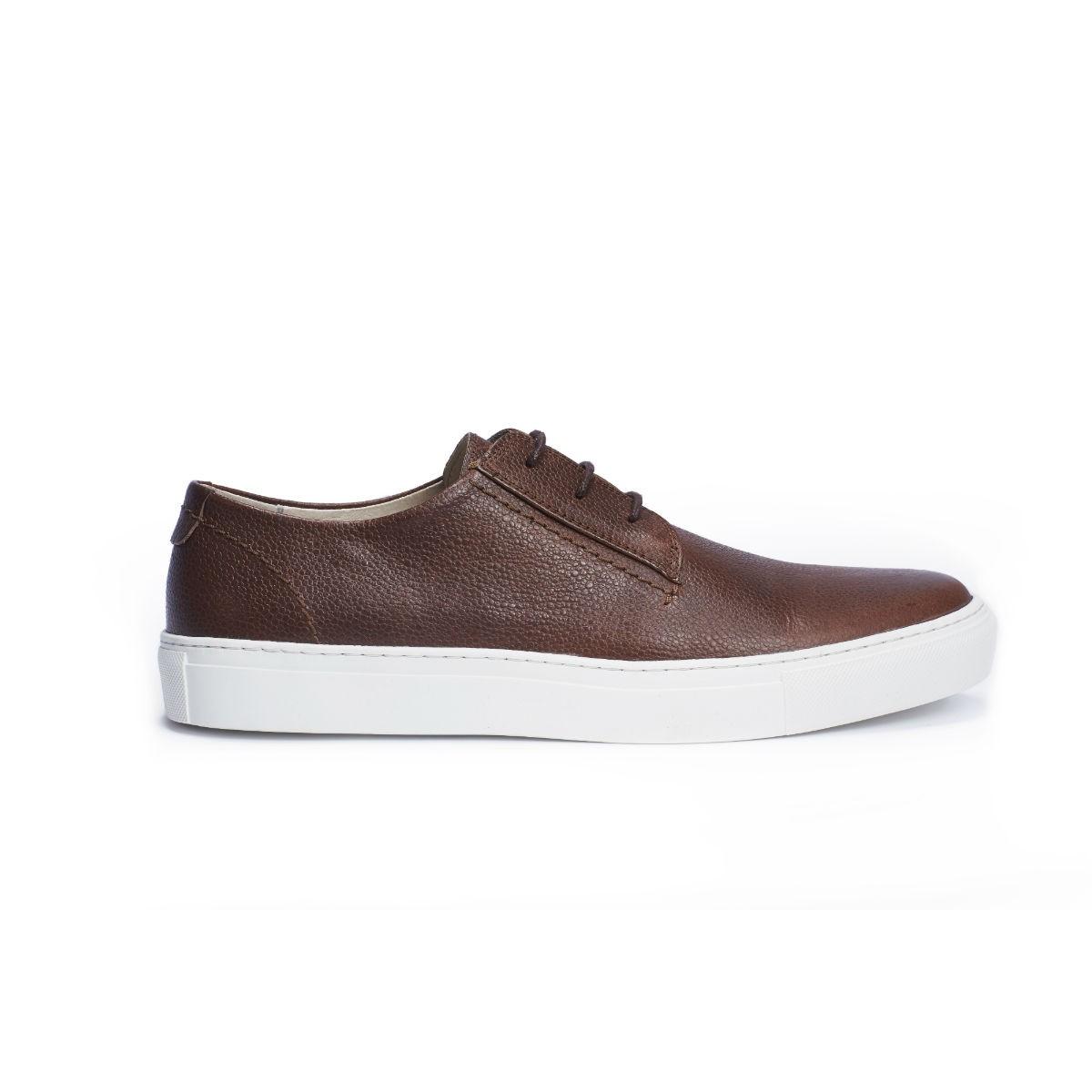 Hnědé boty - Corner - 45