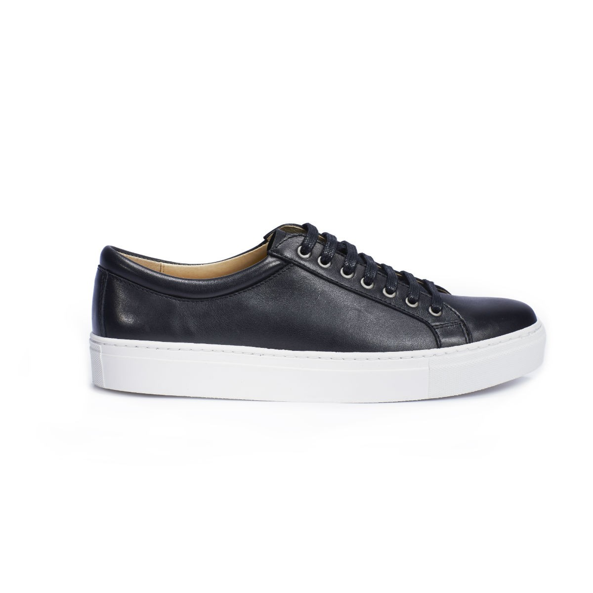 Černé boty - Borough - 45