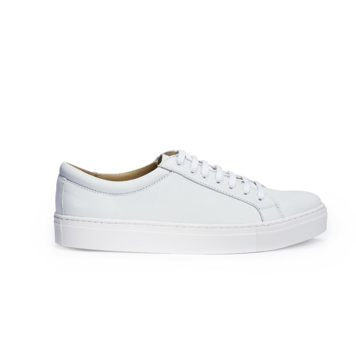 Bílé boty Makia - Borough - 44