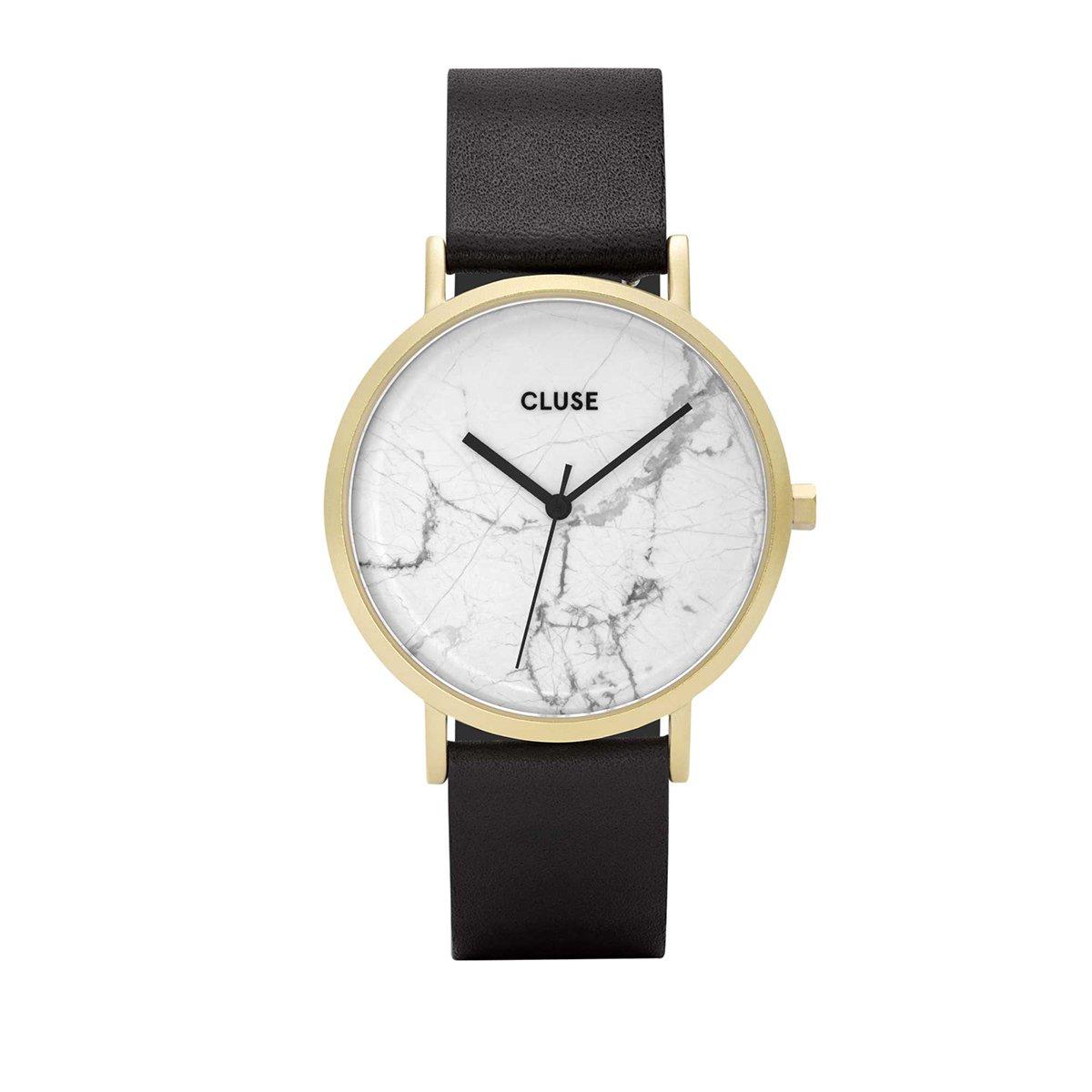Černé dámské hodinky – La Rocha