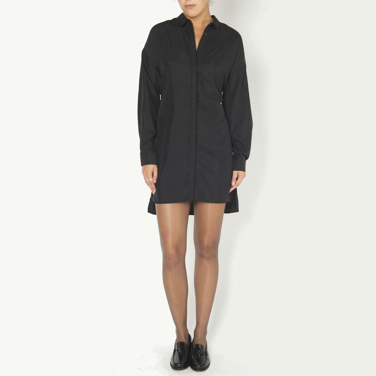 Černé šaty - Nightfall - L