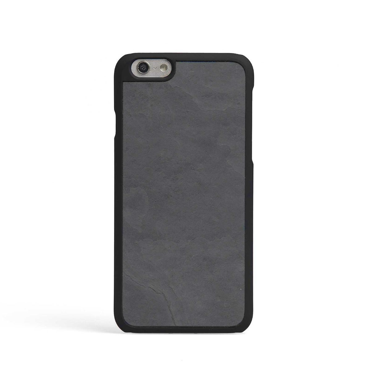 Kryt na iPhone – Black slate – 6 6S a154b14e353
