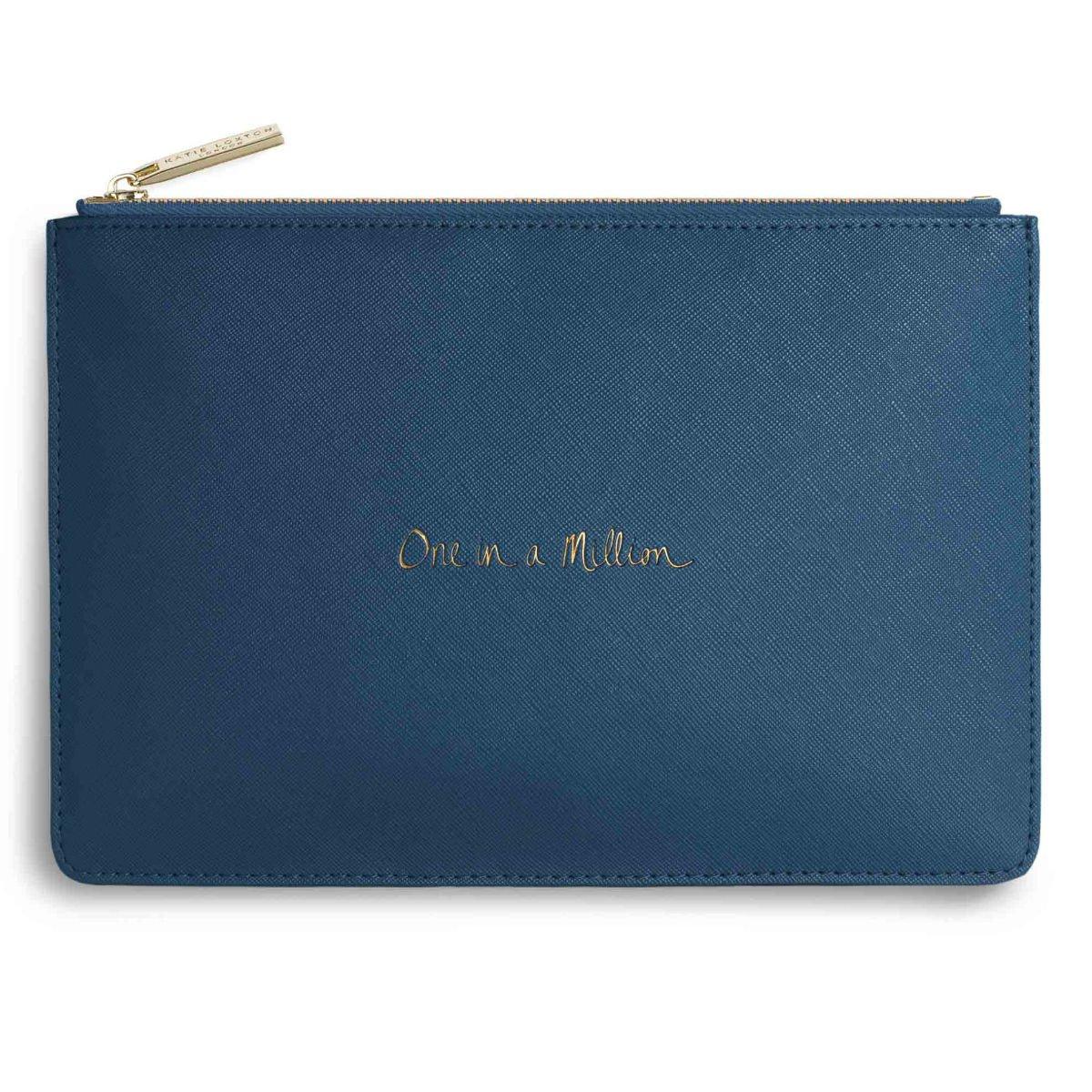 Modré psaníčko - One In A Million