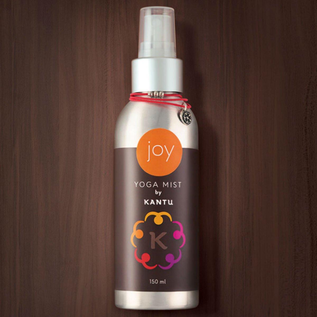 Sprej na podložku na jógu Kantu - Joy