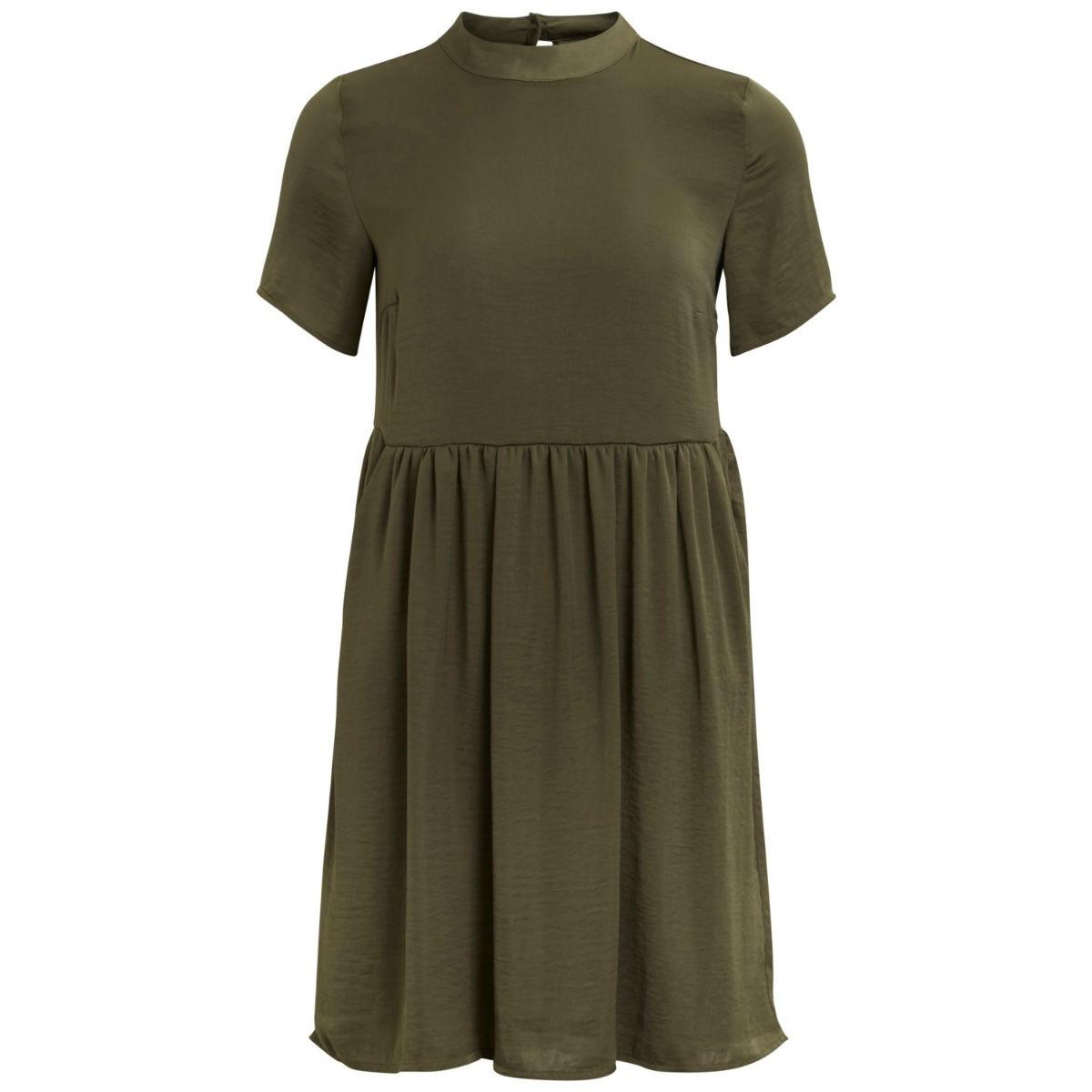 Zelené šaty - Vimelan - XS