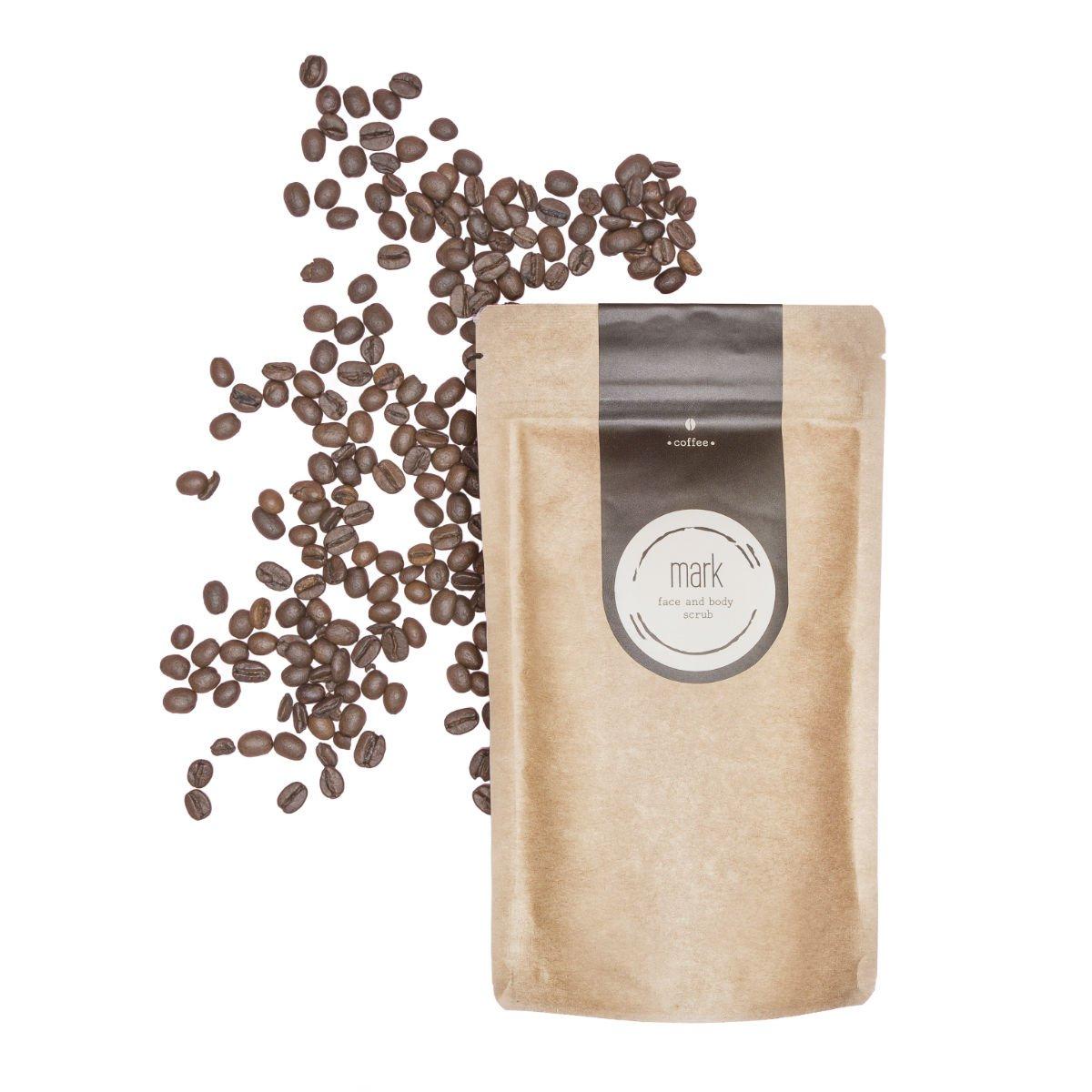 Kávový peeling - 200 g