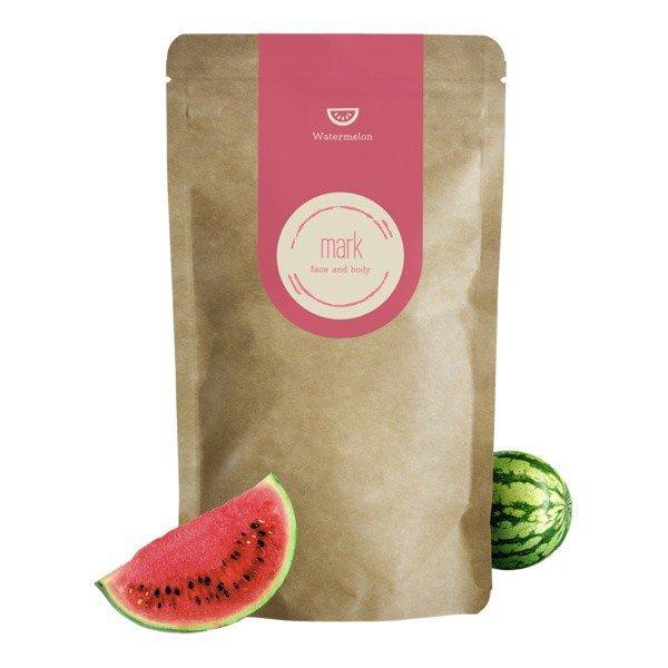 Kávový peeling s vůní melounu - 150 g