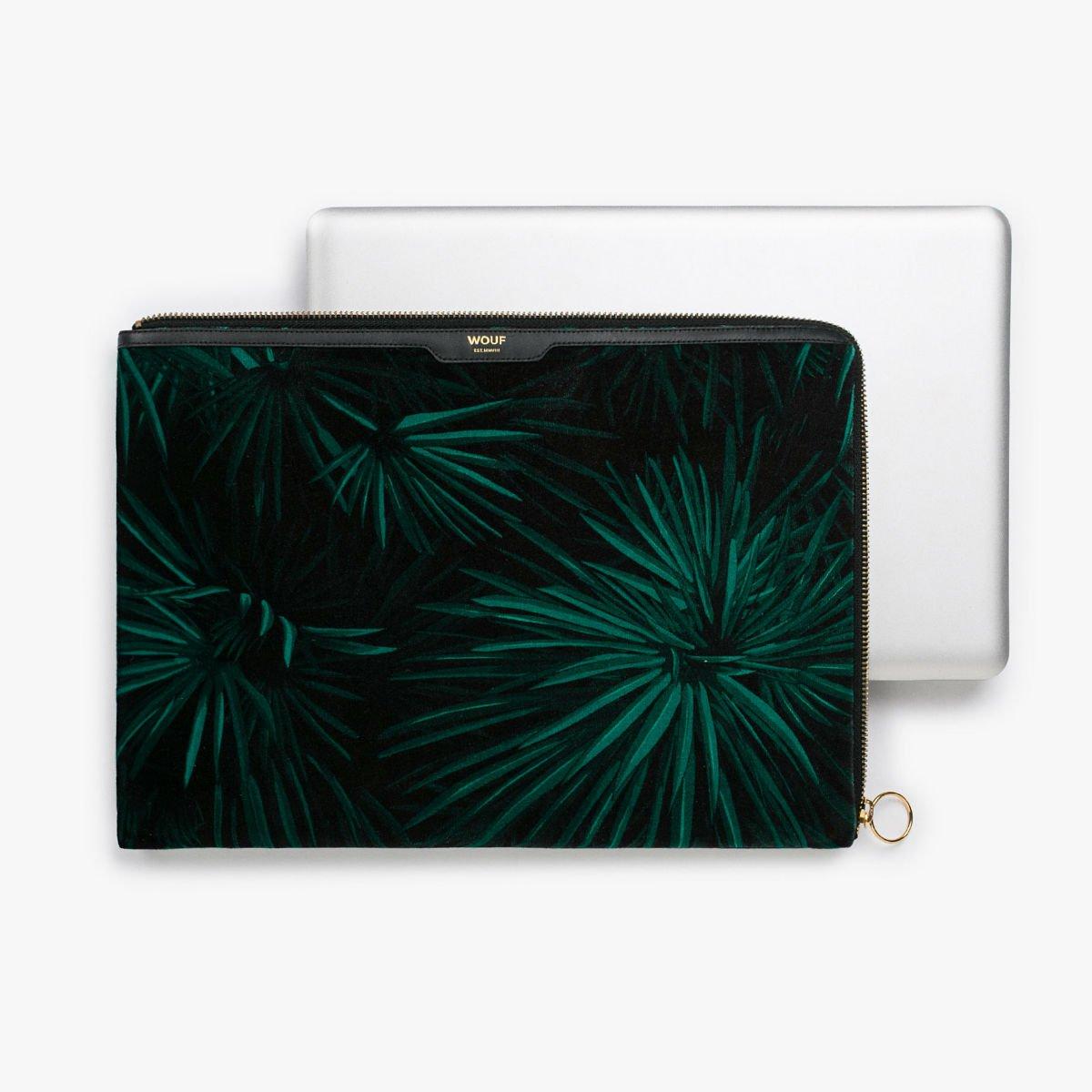 """Pouzdro na notebook 13"""" - Amazon Velvet"""