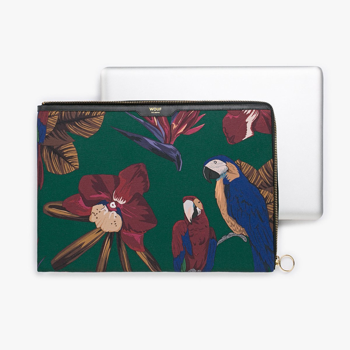 "Pouzdro na notebook 13"" – Tropical Night"