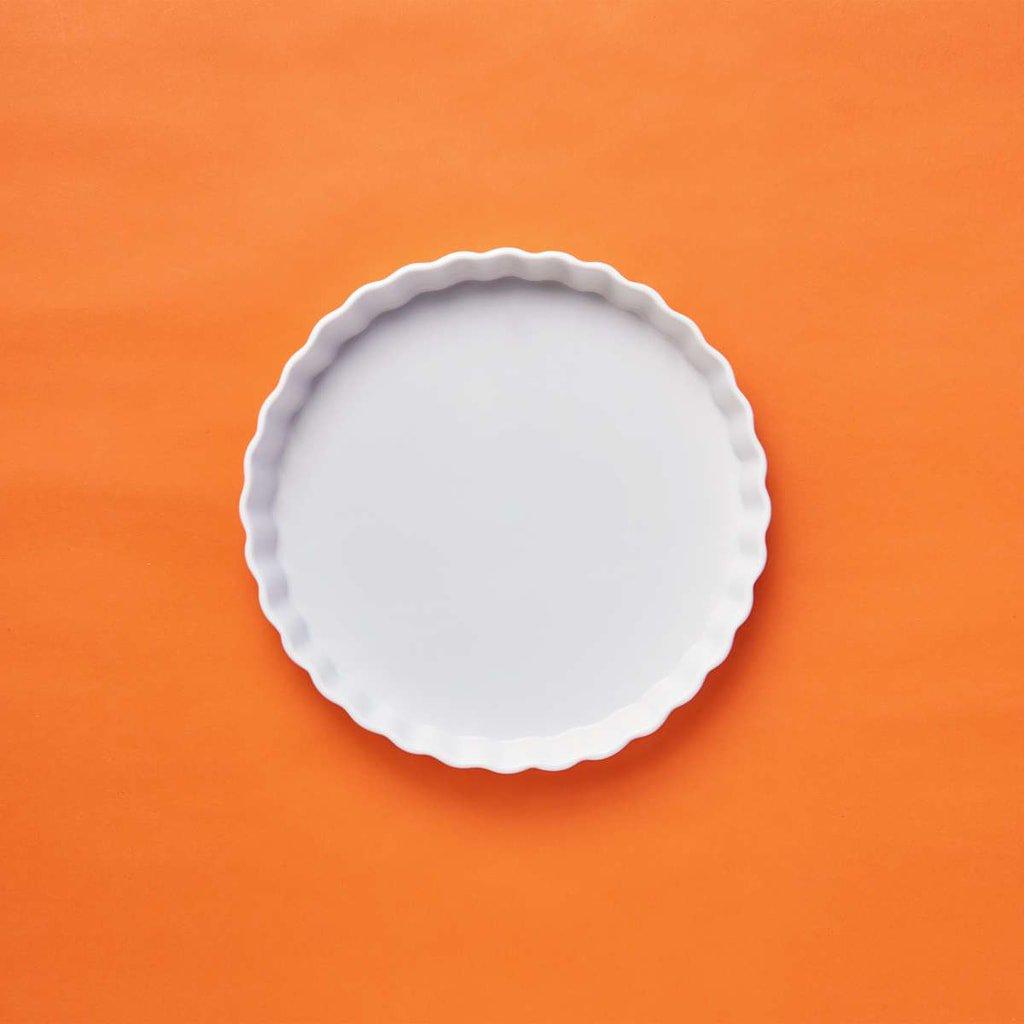 PURO Zapékací miska plochá Ø 11 cm, V 2,3 cm