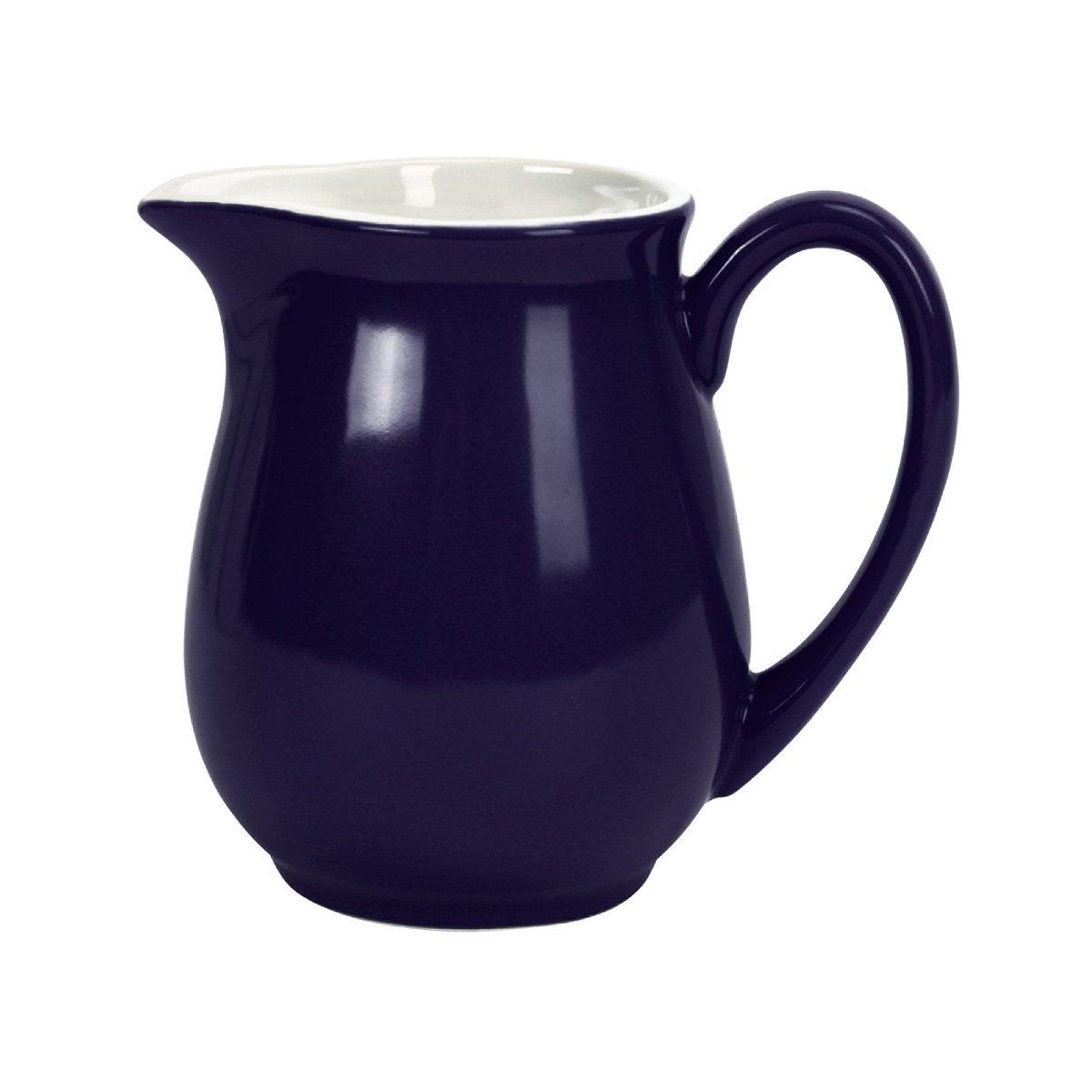 MIX IT! Konvička na mléko 9,5 cm - modrá