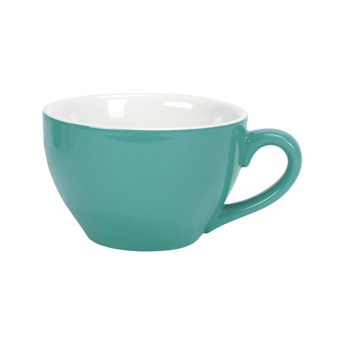 MIX IT! Hrnek na kávu 280 ml - sv.modrý