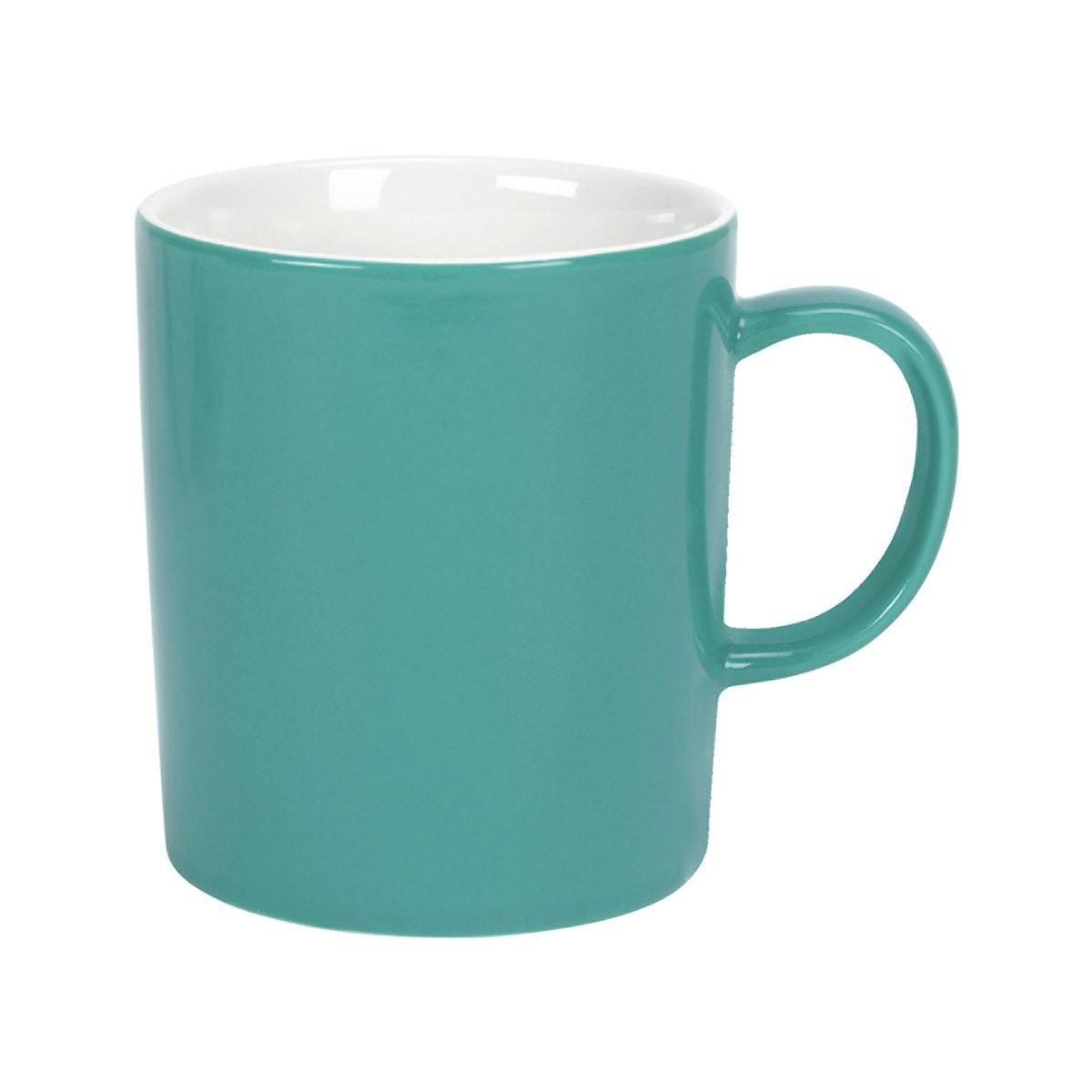 MIX IT! Hrnek na kávu 250 ml - sv. modrá