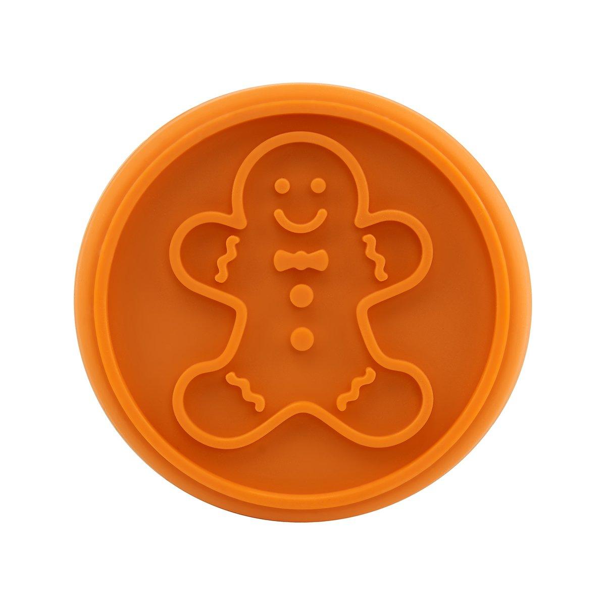 BISCUIT Razítko na sušenky perníkový mužík