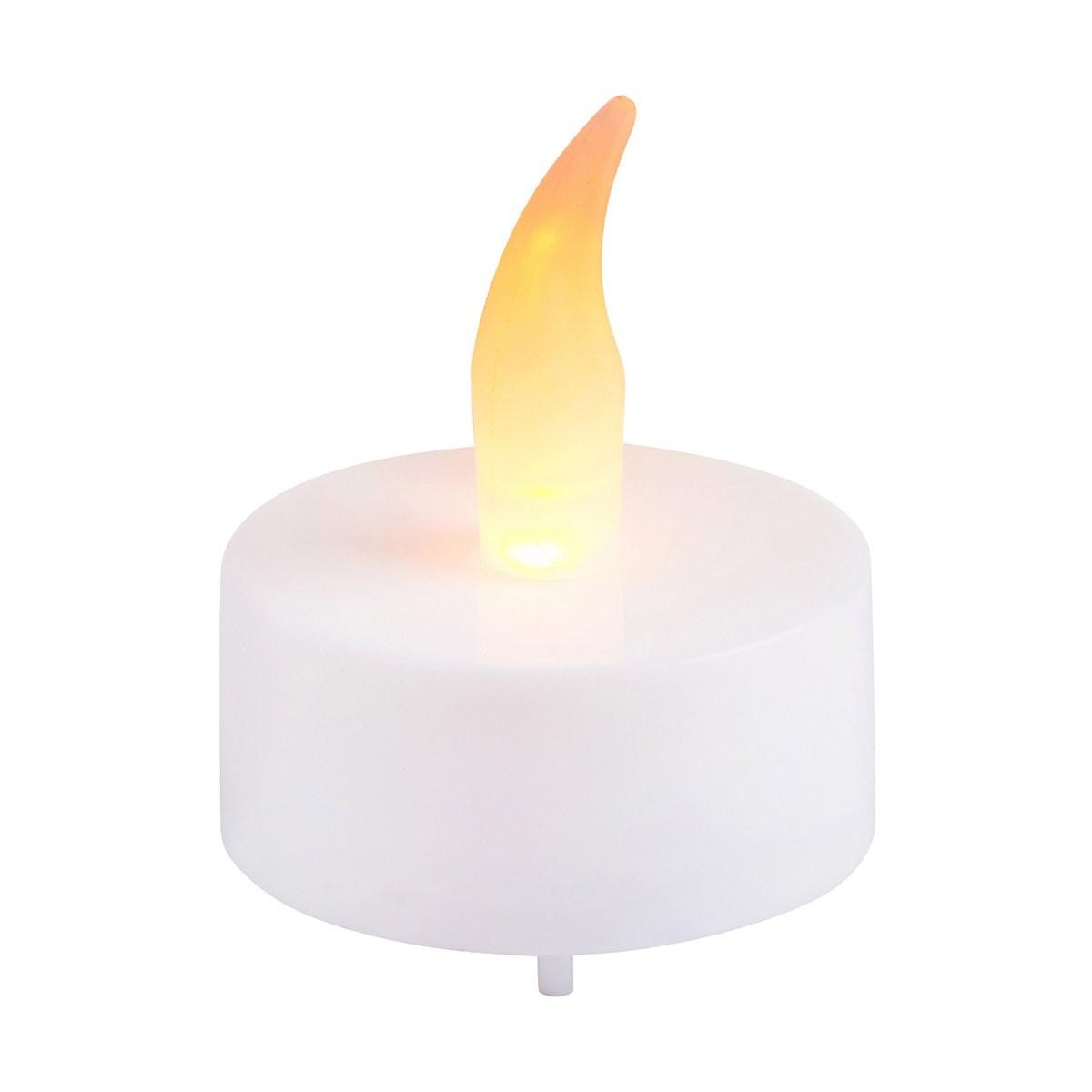 BRIGHT NIGHT LED Čajové svíčky set 2ks