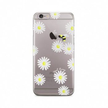 Kryt na iPhone 6 plus – Daisy