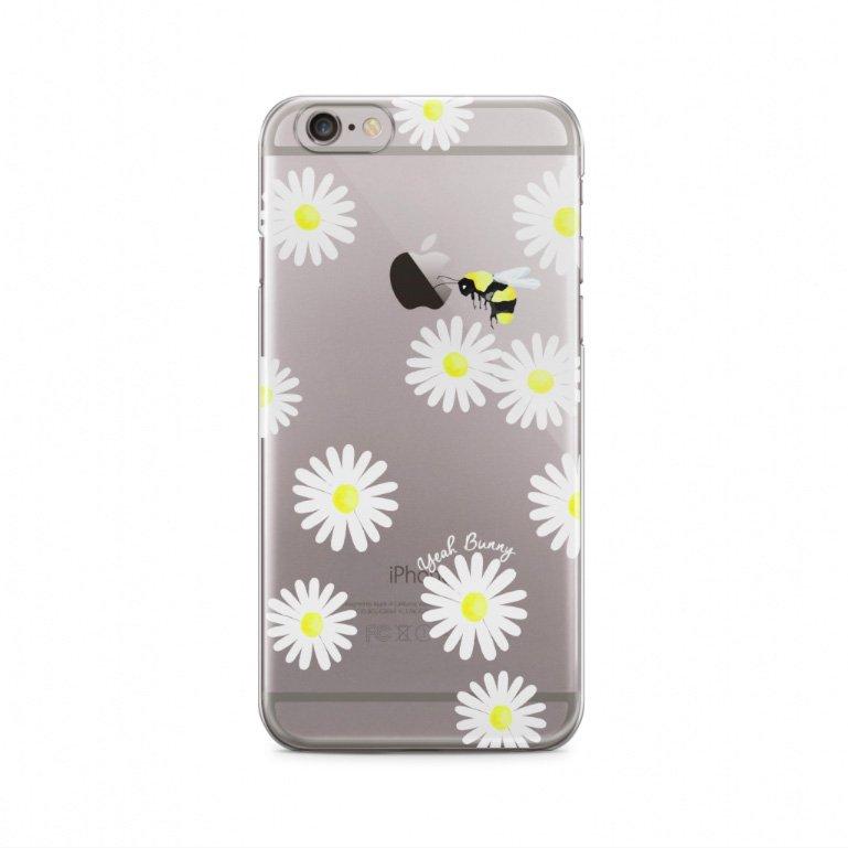 Kryt na iPhone 6 plus – Daisy