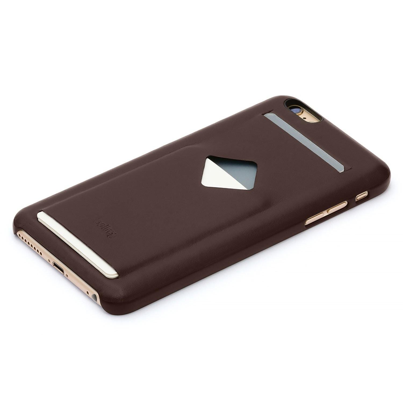 Kryt 3 Card Java – iPhone 6+ Bellroy