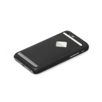 Kryt 3 Card Black – iPhone 6+