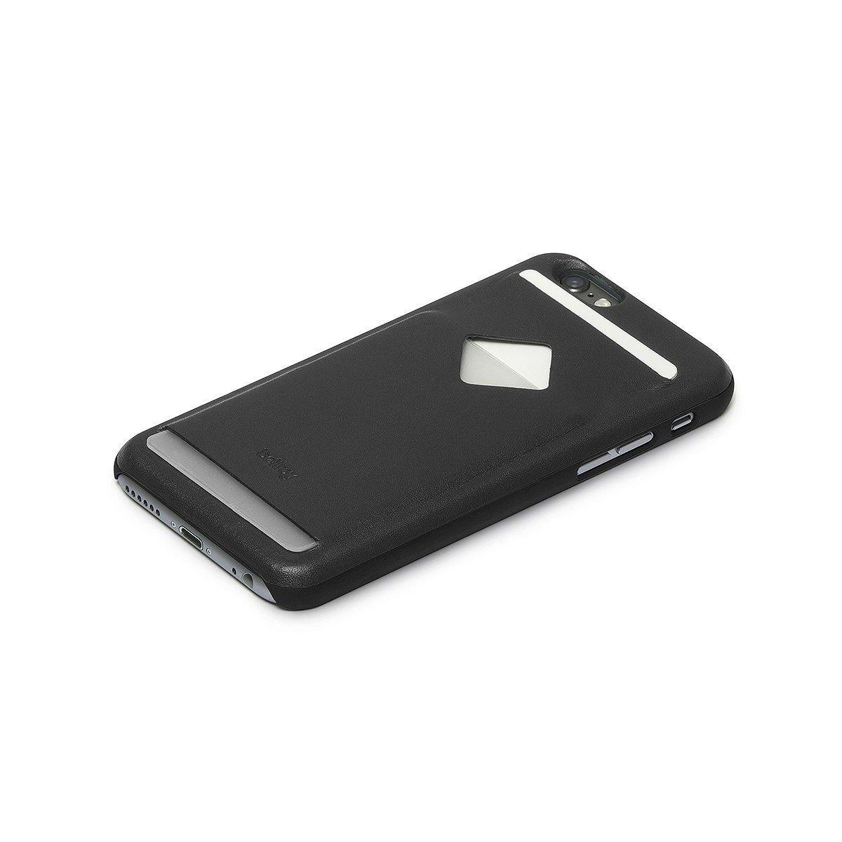 Kryt 3 Card Black – iPhone 6+ Bellroy