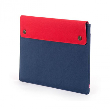Pouzdro Spokane Sleeve for 11 inch MacBook Navy/Red