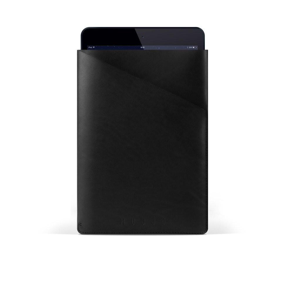 Černý obal na iPad Air - Slim Fit