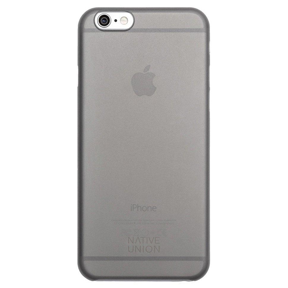 Kryt na iPhone 6 Plus – Clic Air Smoke bb995c570a7