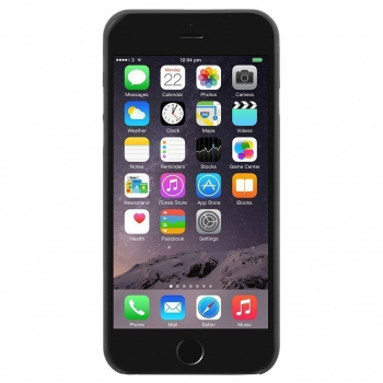 Kryt na iPhone 6 Plus – Clic Air Smoke