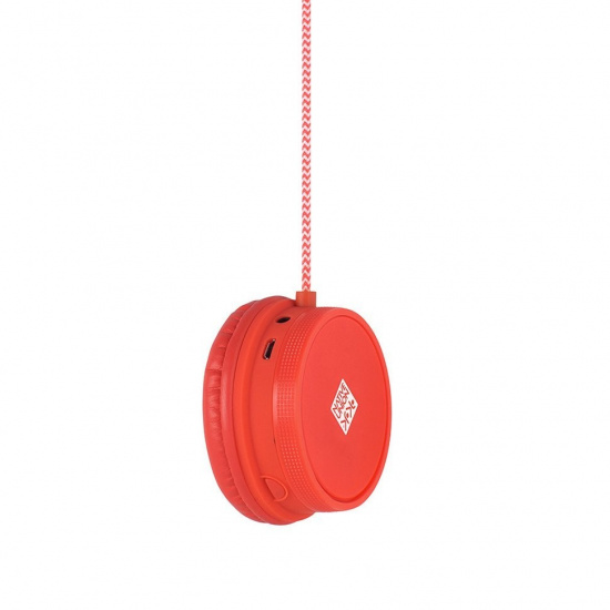 Reproduktor – Monocle Handset Coral Red
