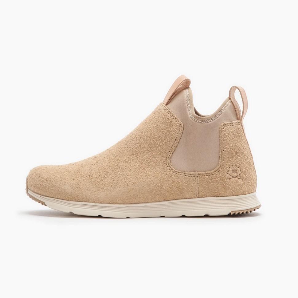 f0723237b3e Hnědé boty – Brohm Lite – 44
