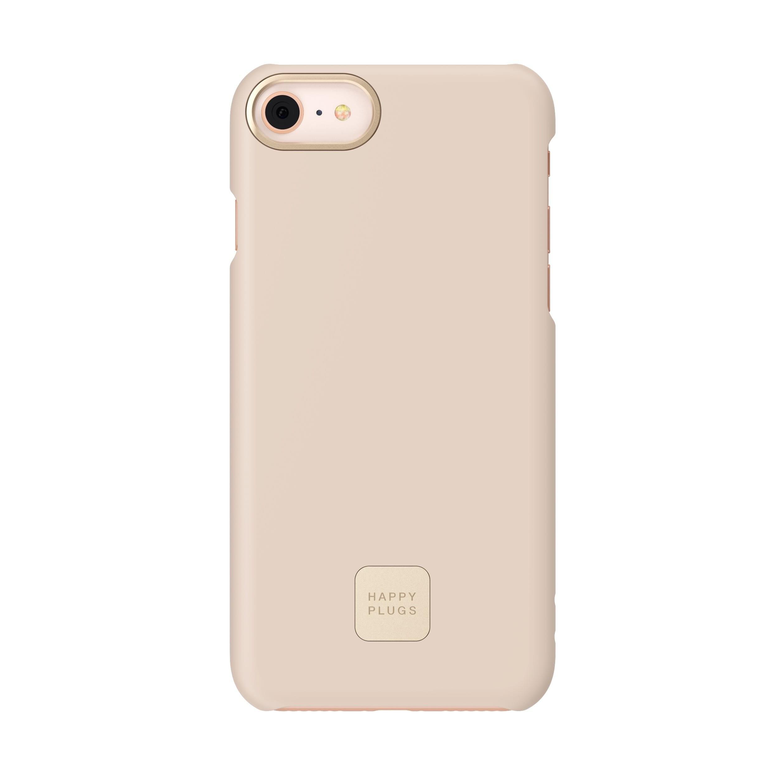 Ultratenký obal na iPhone 7/8 – písková