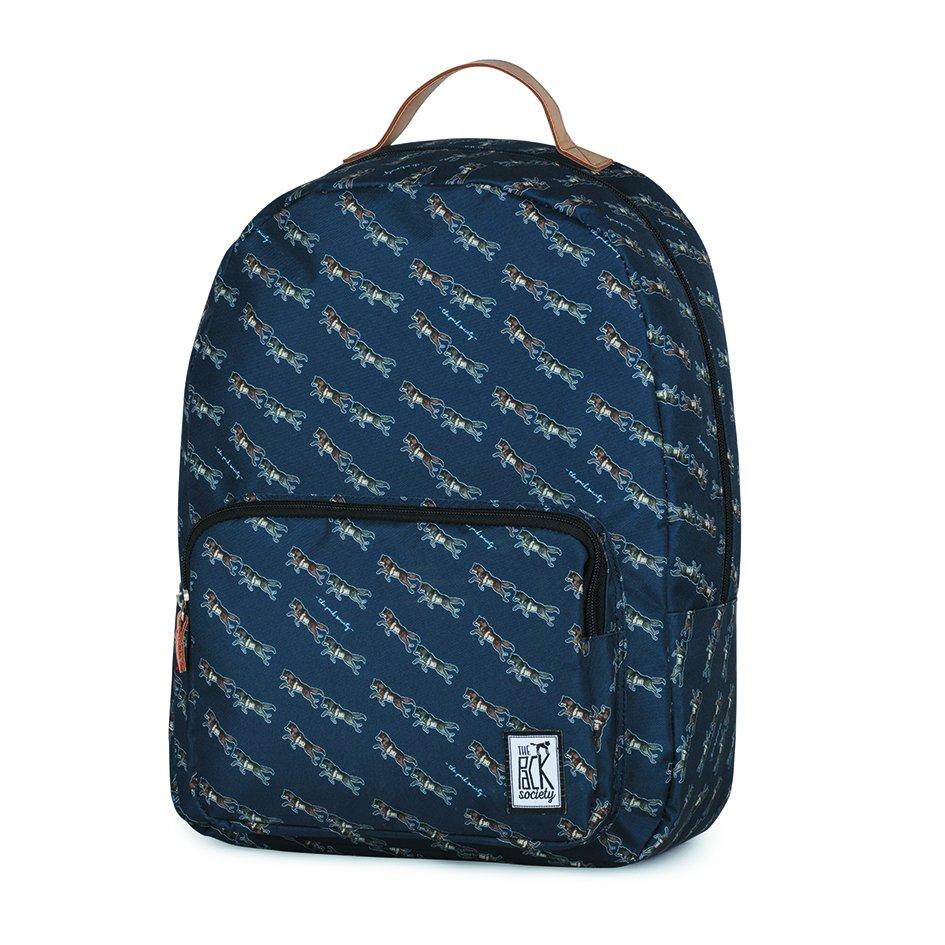 Tmavě modrý batoh - Classic