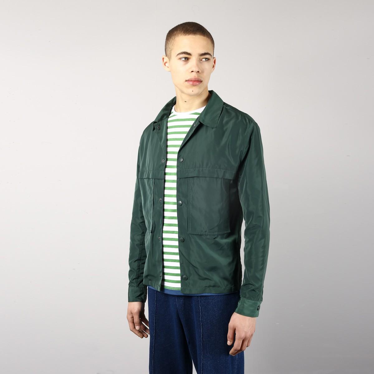 Zelená bunda – Visayan – M