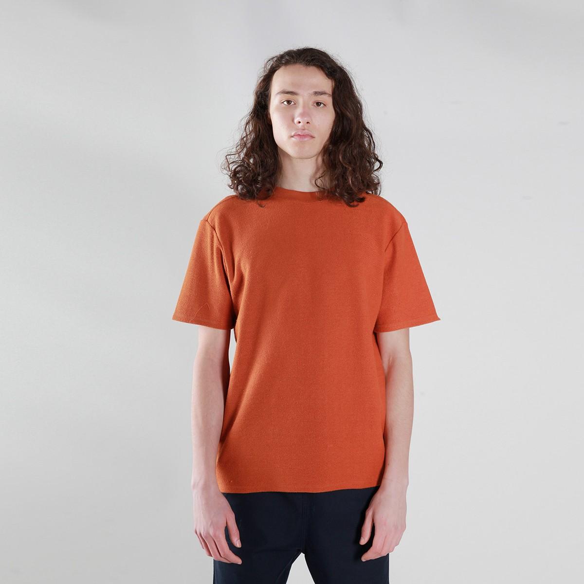 Oranžové tričko – Olympic – M
