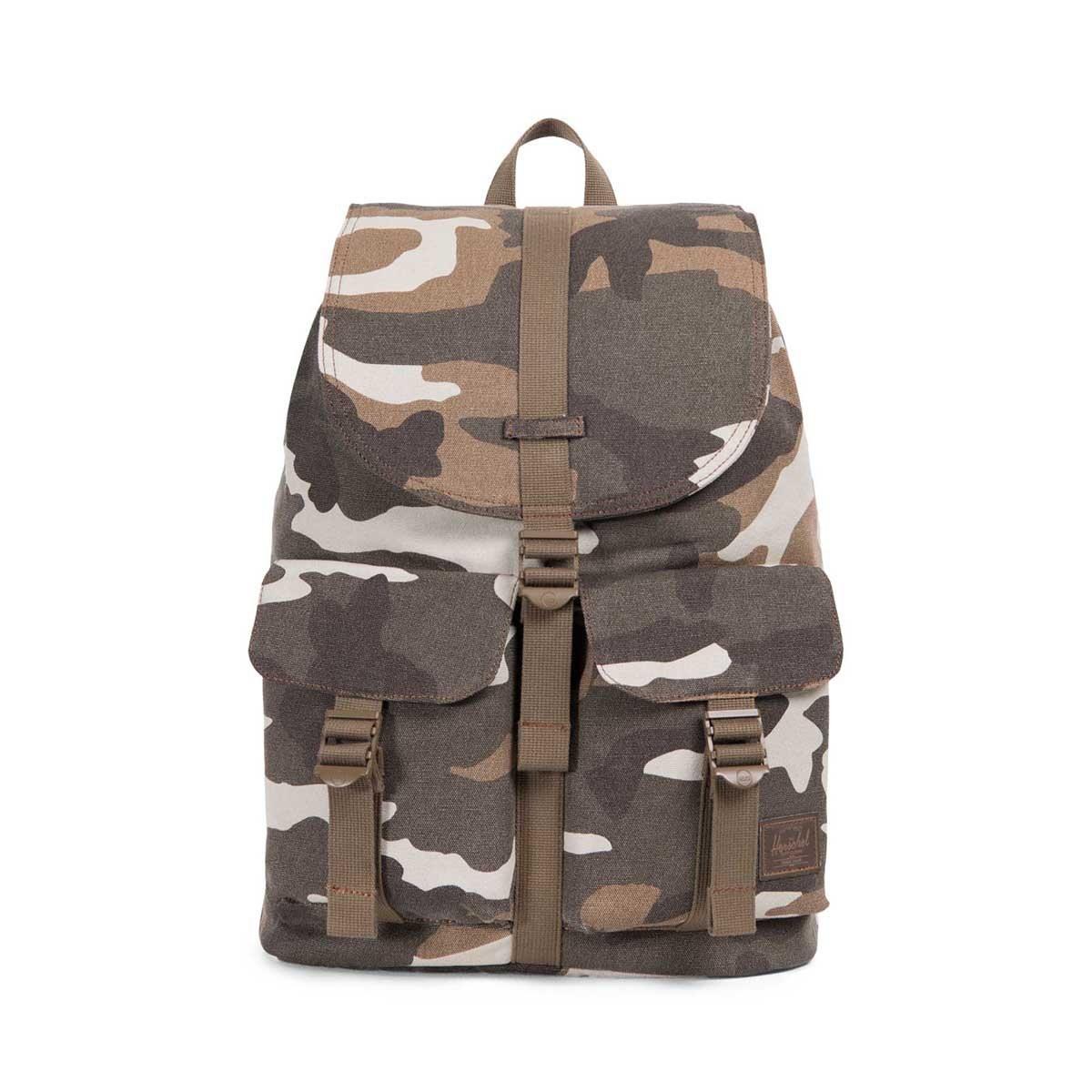 Maskáčový batoh – Dawson 7bab74d5e5