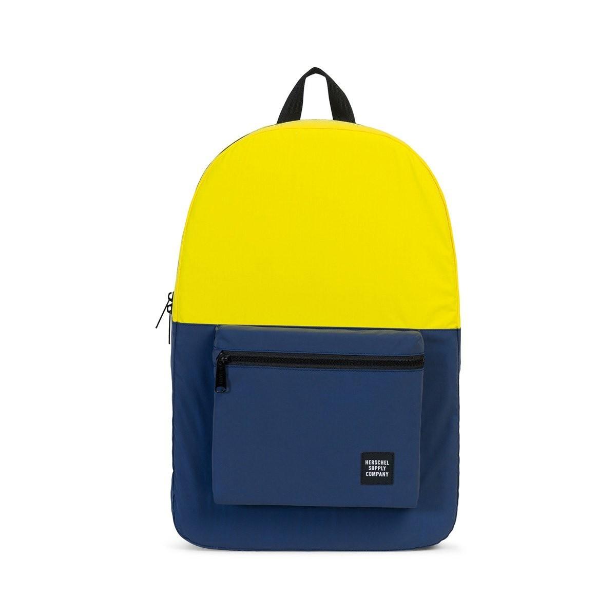 Žlutý batoh - Packable Daypack Reflective 123465152e